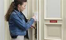 Einbruchschutz Dortmund Türsicherungen Türsicherheit